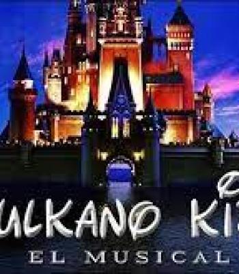 ESPECTÁCULO MUSICAL EN VILLARCAYO - VULKANO KIDS.