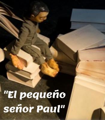 El pequeño señor Paul.