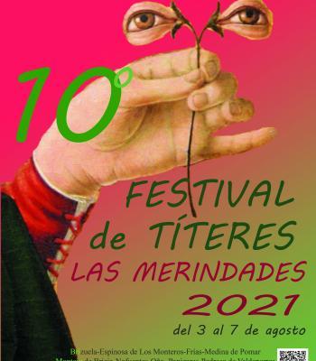 FESTIVAL DE TITERES.