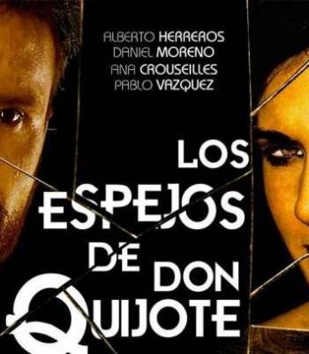 Los espejos de don Quijote.