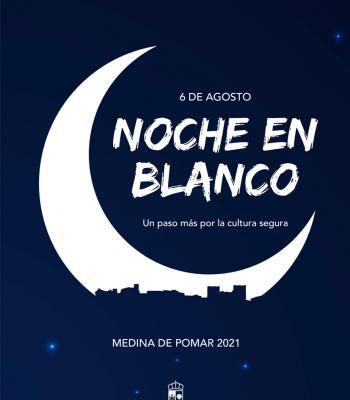 Noche en Blanco.