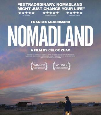 Nomadland.