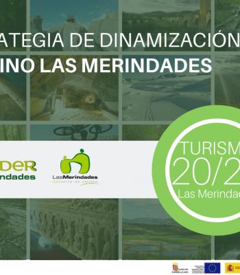 El CEDER Merindades presenta la estrategia de dinamización....