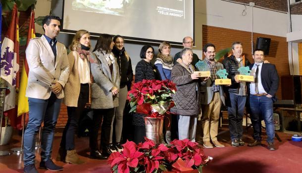 Premio Portador Merindades