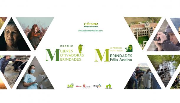 El CEDER Merindades convoca los premios comarcales....