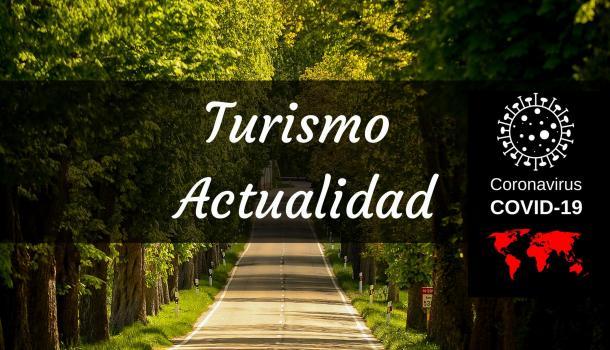 Turismo actualidad.