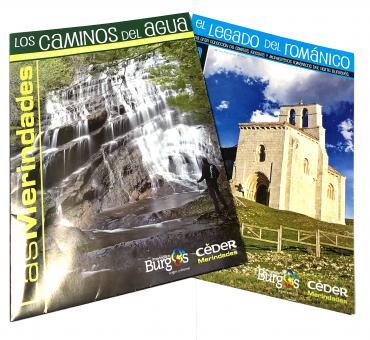 Publicaciones Turísticas .